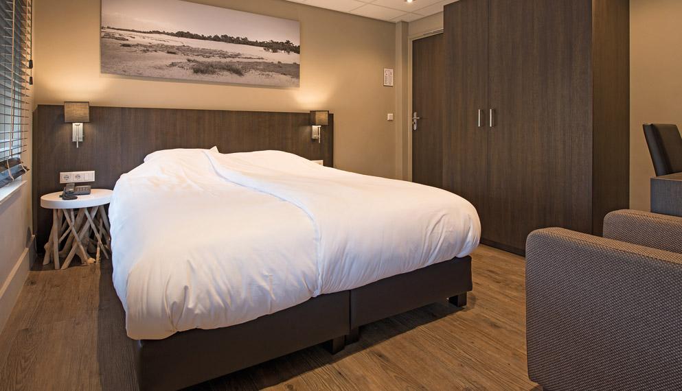 Hotelkamers fletcher hotel restaurant prinsen
